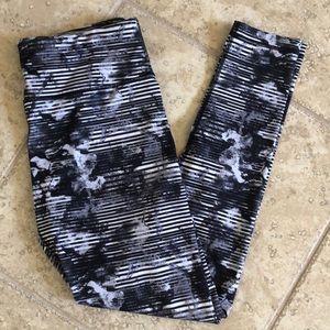 Workout Printed Leggings